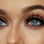 7 Steps to Applying False Eyelashes